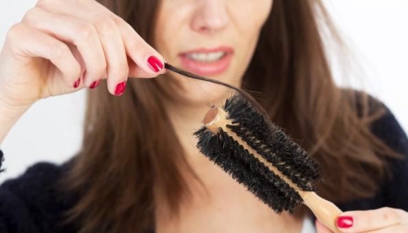 Как сделать волосы густыми и сильными 882